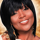 CeCe Winans head shot
